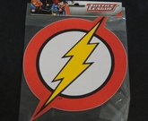 CALCO DC THE FLASH LOGO CAL01
