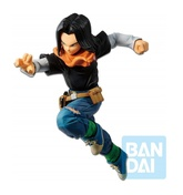 ANDROIDE 17 - THE ANDROID BATTLEDRAGON BALL BANPRESTO