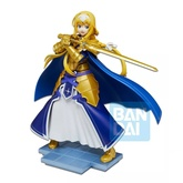 ALICE - ALICIZATION SWORD ART ONLINE BANPRESTO