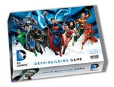 DC COMICS DECK-BUILDING GAME (Ingles)
