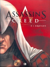ASSASSINS CREED 02: AQUILUS **RE**