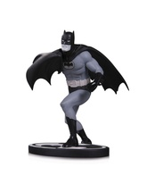 BATMAN BY CARMINE INFANTINO B&W ESTATUA 16 CM BATMAN BLACK AND WH