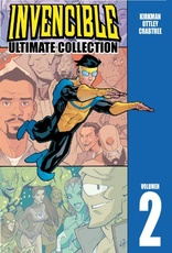 INVENCIBLE: ULTIMATE COLLECTION VOL. 02