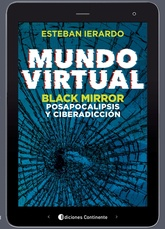 MUNDO VIRTUAL : BLACK MIRROR