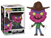 FUNKO - RICK AND MORTY - SCARY TERRY #300