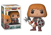 FUNKO - MASTERS OF THE UNIVERSE - BATTLE ARMOR HE-MAN #562
