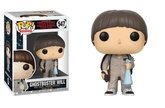 FUNKO - STRANGER THINGS - GHOSTBUSTER WILL #547