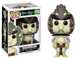 FUNKO - RICK AND MORTY - BIRDPERSON #176