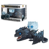FUNKO - GAME OF THRONES - NIGHT KING AND ICY VISERION #58