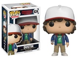 FUNKO - STRANGER THINGS - DUSTIN #424