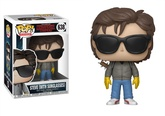 FUNKO - STRANGERS THINGS - STEVE WITH SUNGLASSES #638