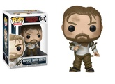 FUNKO - STRANGERS THINGS - HOPPER WITH VINES #641