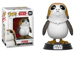 FUNKO - STAR WARS - THE LAST JEDI - SAD PORG #261