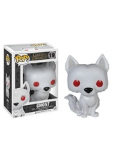 FUNKO GAMES OF THRONES - GHOST 19