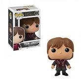 FUNKO GAMES OF THRONES - TYRION LANNISTER 01