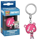 FUNKO KEYCHAIN FORTNITE - CUDDLE TEAM LEADER