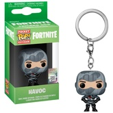 FUNKO KEYCHAIN FORTNITE - HAVOC