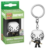 FUNKO KEYCHAIN FORTNITE - SKULL TROOPER