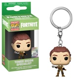 FUNKO KEYCHAIN FORTNITE - TOWER RECON SPECIALIST