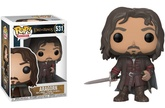 FUNKO LORD OF THE RINGS - ARAGORN 531