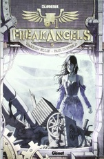FREAK ANGELS 05