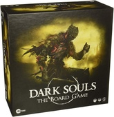 DARK SOULS THE BOARD GAME (Español, Ed. Revisada)