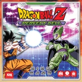 DRAGON BALL Z PERFECT CELL (DICE GAME) (Ingles)