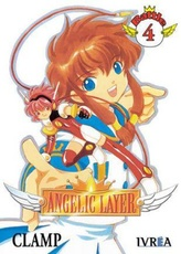ANGELIC LAYER 04