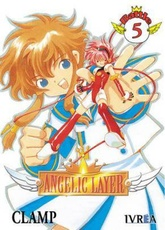 ANGELIC LAYER 05