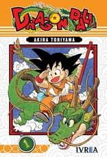 DRAGON BALL 01