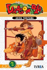 DRAGON BALL 02