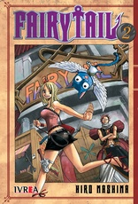 FAIRY TAIL 02