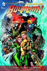 AQUAMAN 02: The Others (The New 52)