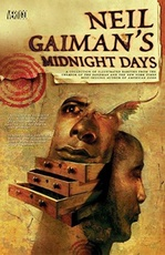 GAIMEN MIDNIGHT DAYS DELUXE