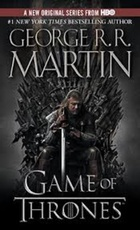 SONG OF ICE AND FIRE 01 - A GAME OF THRONES