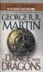 SONG OF ICE AND FIRE 05 - A DANCE WITH DRAGONS
