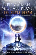 INTERWORLD 02 THE SILVER DREAM