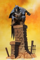 BATMAN GOTHAM BY GASLIGHT FIGURA A ESCALA 1/10 ARTFX PLUS