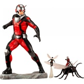 ANT MAN & THE WASP MARVEL AVENGERS SERIES FIGURA 1 10 ARTFX PLUS KOTOBUKIYA
