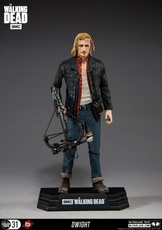 DWIGHT THE WALKING DEAD FIGURA MC FARLANE TOYS