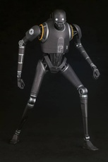 K-2SO ESTATUA 19,5 CM STAR WARS ROGUE ONE ART FX+