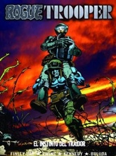 ROGUE TROOPER 03. EL INSTINTO DEL TRAIDOR