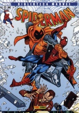 BIBLIOTECA MARVEL: SPIDERMAN 044