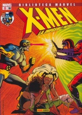 BIBLIOTECA MARVEL: X-MEN 010