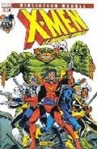 BIBLIOTECA MARVEL: X-MEN 011