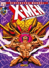 BIBLIOTECA MARVEL: X-MEN 012