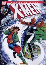 BIBLIOTECA MARVEL: X-MEN 017