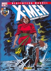 BIBLIOTECA MARVEL: X-MEN 018