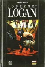 LOBEZNO: LOGAN (MARVEL GRAPHIC NOVELS)