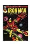 BIBLIOTECA MARVEL: IRON MAN 026